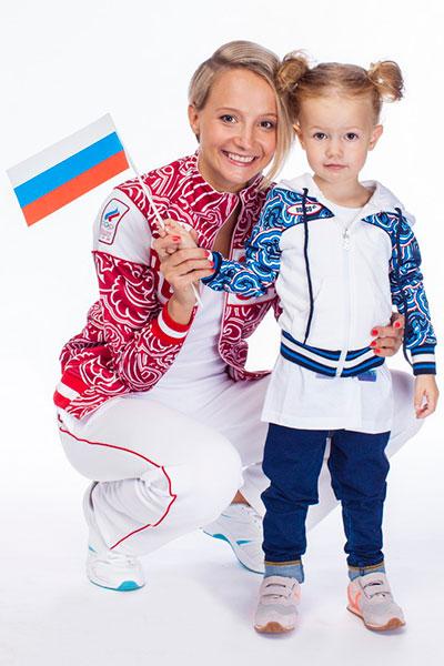 Фото №1 - Творческий конкурс Pampers для маленьких чемпионов