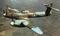 Фото №72 - Сравнение скоростей всех серийных истребителей Второй Мировой войны
