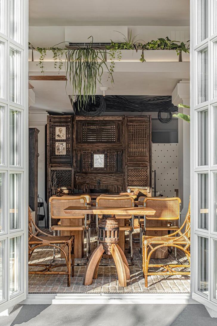 Фото №30 - «Тайский привет»: паназиатское дизайнерское кафе в Киеве