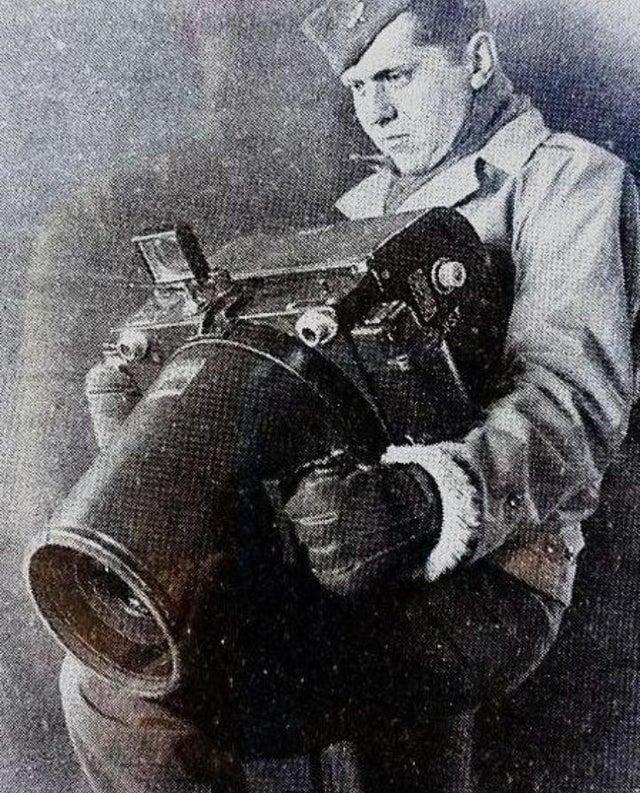 Фото №5 - 8 гениальных изобретений своего времени, которые сейчас выглядят нелепо