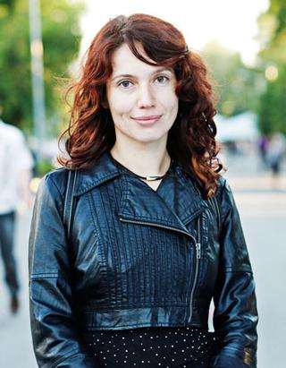 «Сменить профессию» Наталья, 32 года, массажист