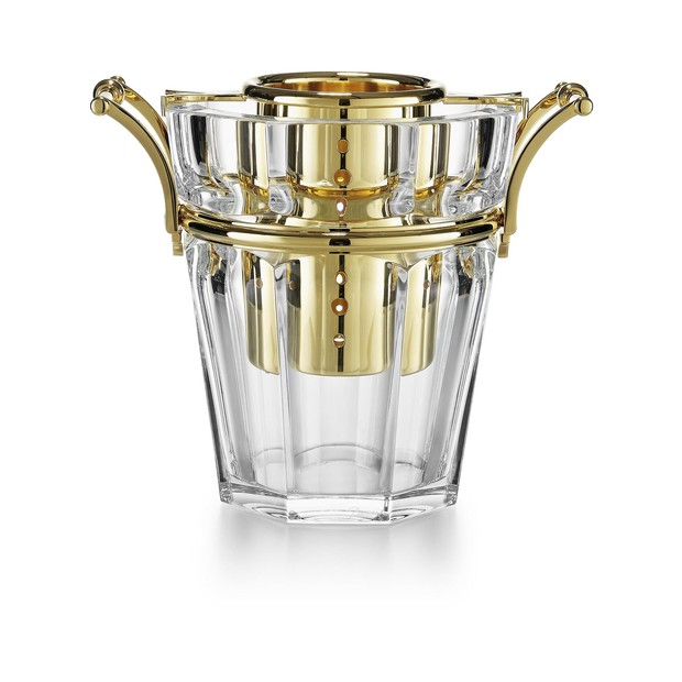 Фото №13 - Ведерки и бокалы для шампанского: выбор ELLE DECORATION