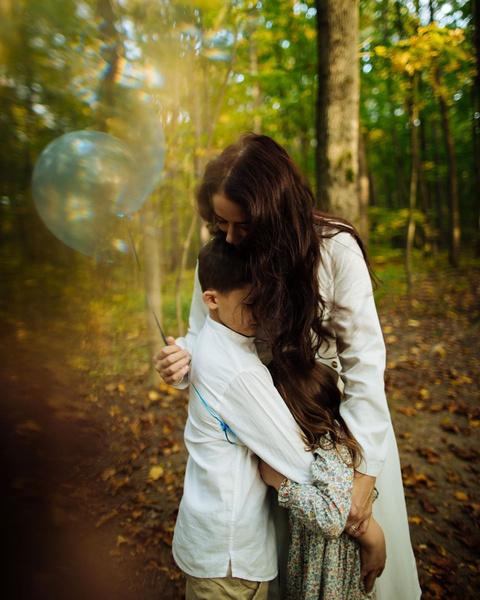 Фото №2 - «Мой знак зодиака— Любовь»: Марина Александрова рассказала, почему гороскопы с ней не работают