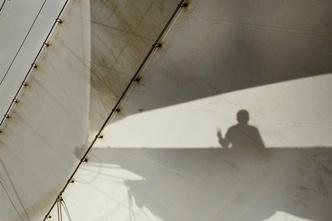 Фото №5 - Кругосветка: старый способ обогнуть мир