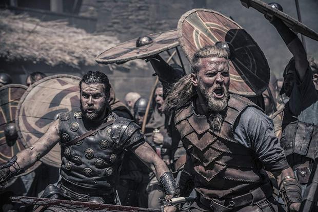 Фото №1 - Топ распространенных заблуждений о викингах, в которые почему-то все верят