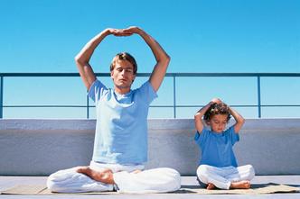Фото №1 - Воспитание в стиле дзен: принципы восточной мудрости