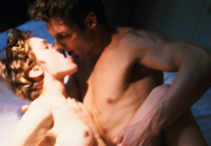 Фото №1 - Дамы просвещают кавалеров. 10 сексуальных приемов, которые действительно нравятся женщинам