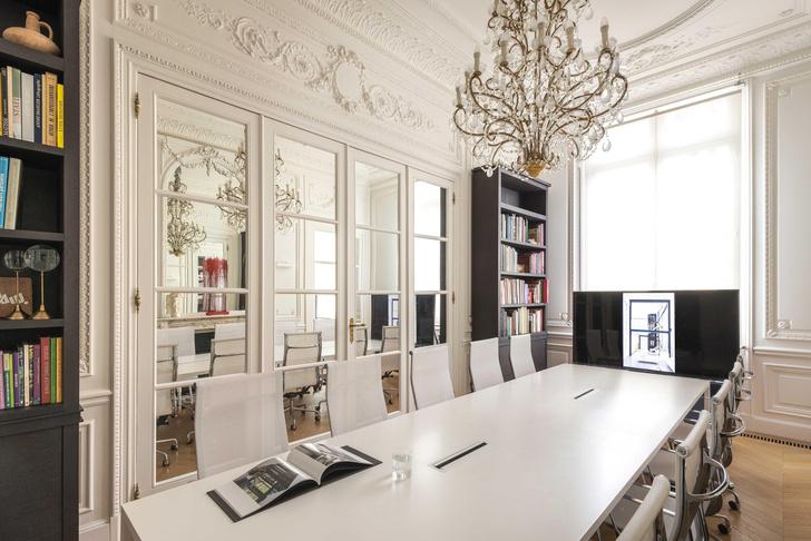 Фото №4 - Парижский офис Жозефа Карама