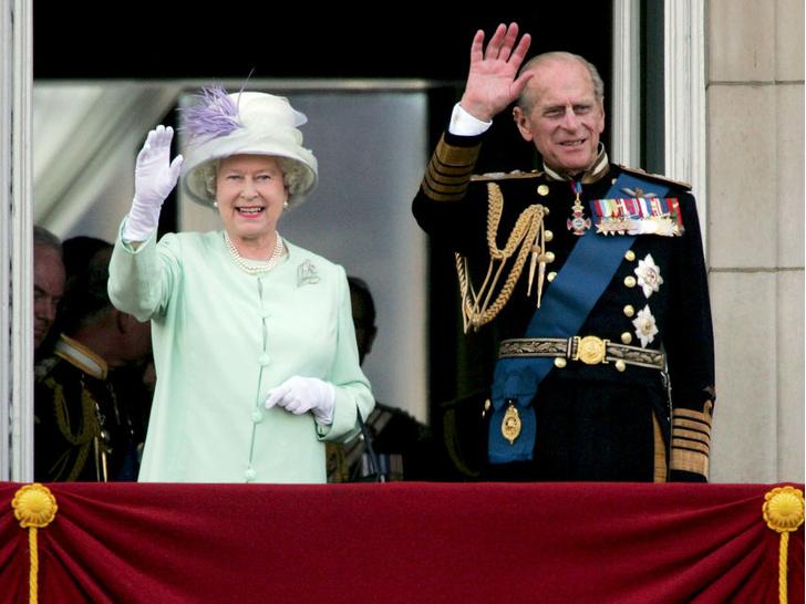 Фото №2 - Наследство и наследие: что оставил после себя принц Филипп, и кто на это претендует