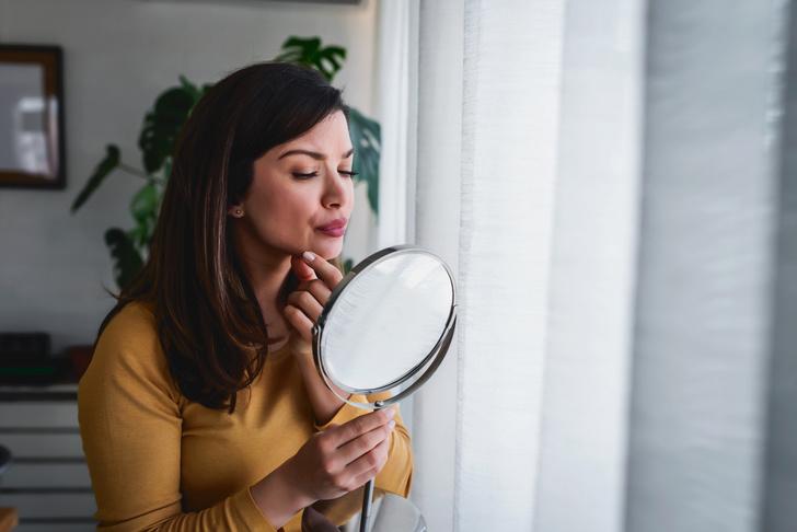 герпес: простуда на губах, чем лечить
