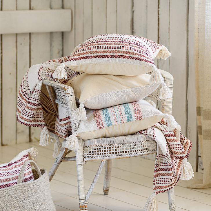 Фото №2 - Desert: новая коллекция текстиля российского бренда Moroshka