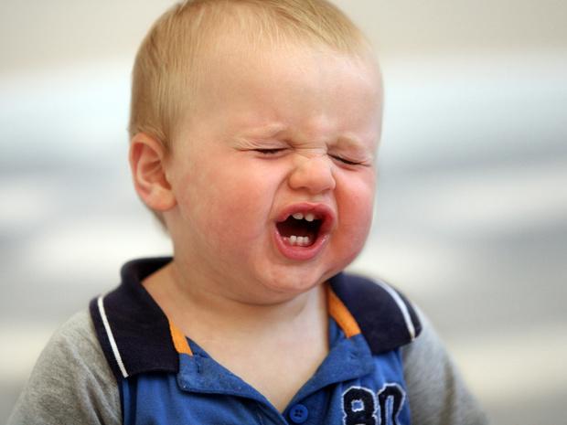 Фото №4 - Капризный ребенок: что делать родителям?
