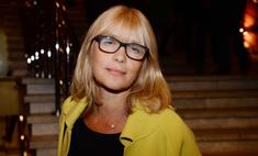 Вера Глаголева прокомментировала новости о болезни