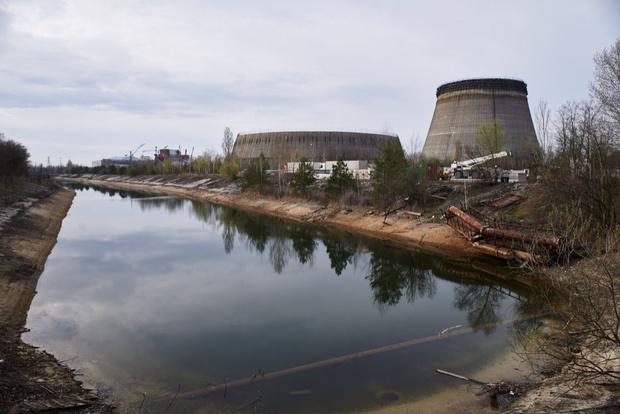 Фото №2 - Как выглядит Чернобыль спустя 35 лет после катастрофы