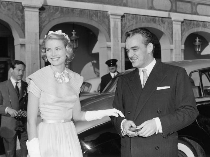 Фото №4 - Не только Меган: 8 знаменитостей, которые вышли замуж за принцев и аристократов