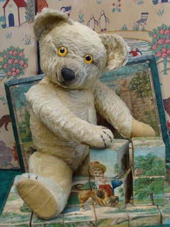Фото №5 - История мишки Тедди