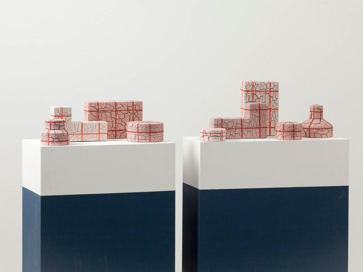 Фото №1 - В галерее ART & BRUT пройдет выставка Ирины Разумовской