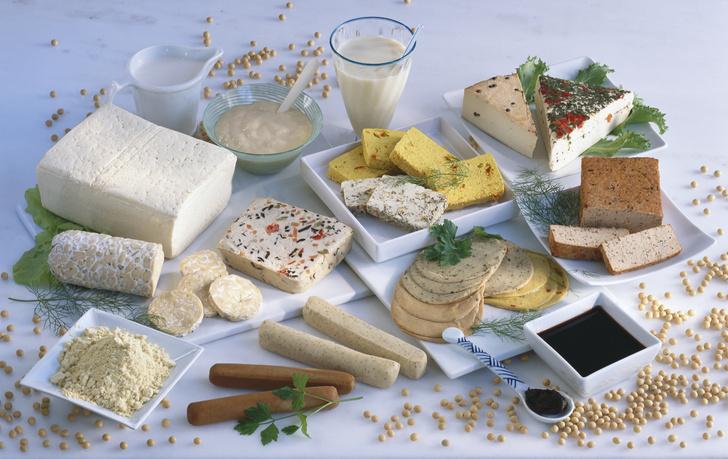 продукты, вредные для мужского здоровья