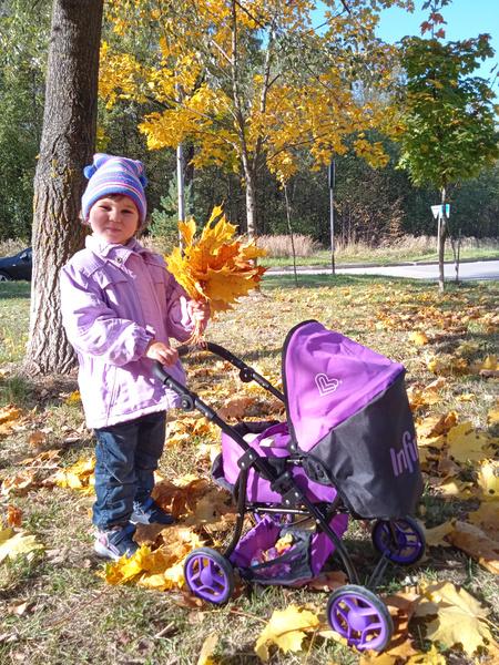 Фото №14 - Мой крошка-озорник: голосуем за самое милое детское фото!