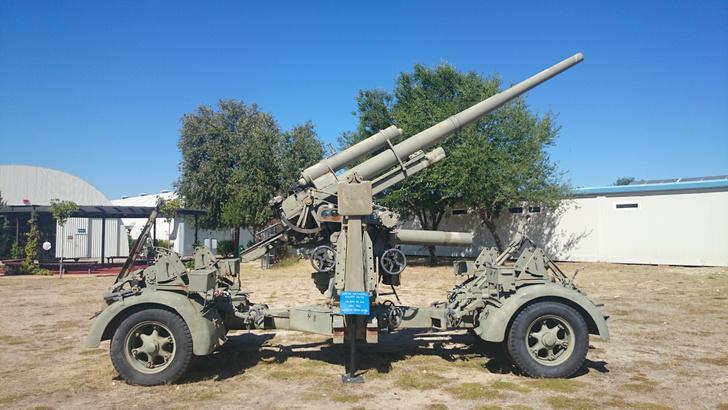 Фото №2 - Палочка-выручалочка калибра 88 мм. История самой грозной немецкой пушки