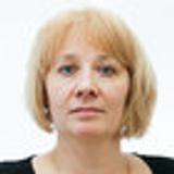 Мулык Лариса Степановна