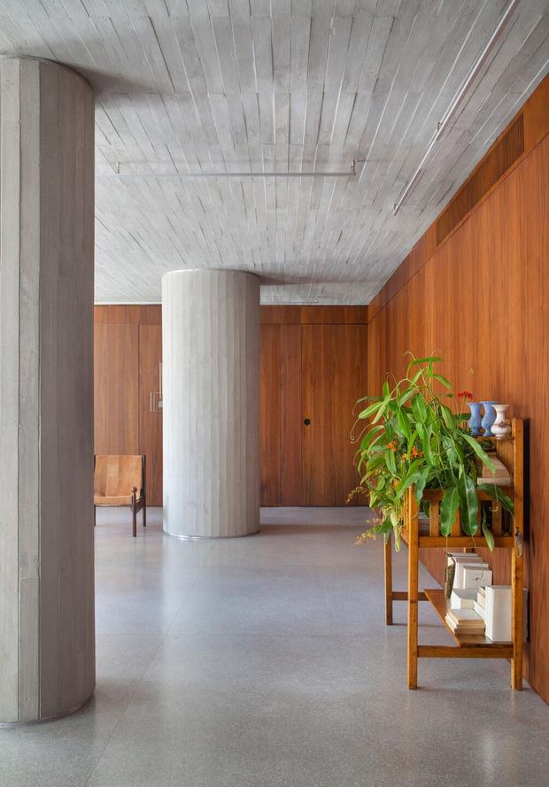 Фото №7 - Апартаменты с коллекционным дизайном в Сан-Паулу