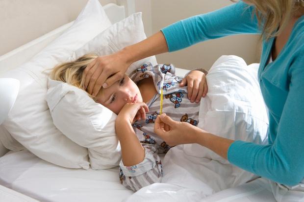 стафилококк у детей причины лечение