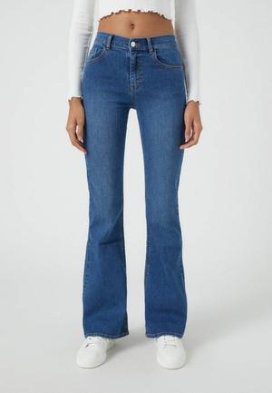 Фото №3 - Весна 2021: самые модные джинсы будущего сезона