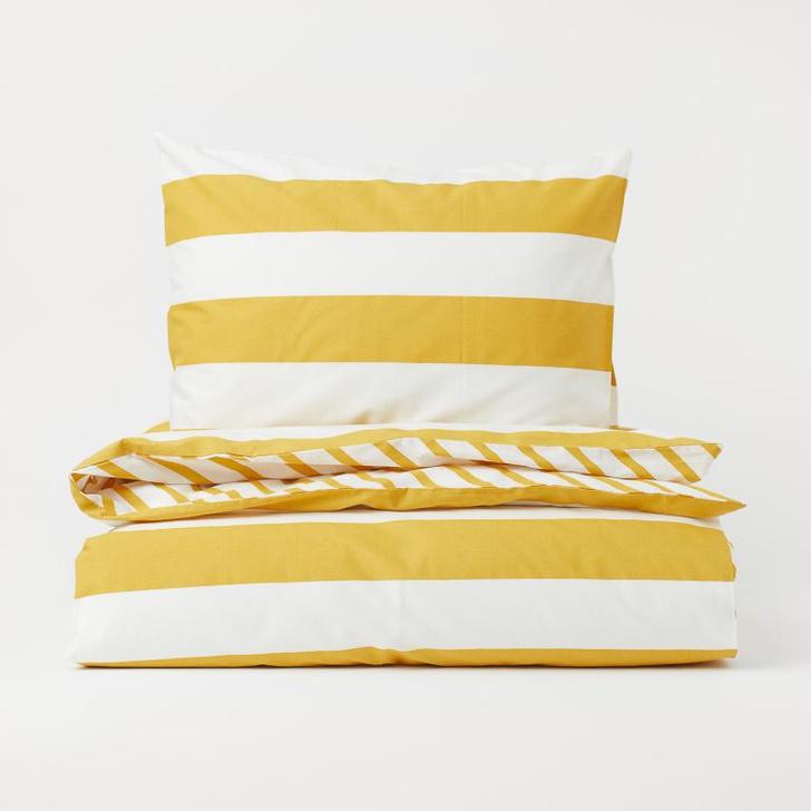 Фото №1 - ТОП-15 стильных покупок модного желтого цвета
