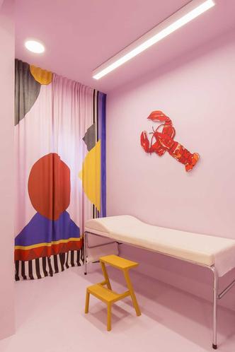 Фото №8 - Детская клиника Apple Tree в Афинах