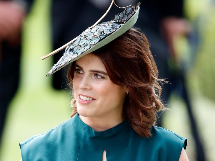 Фото №1 - «Нехороший» коттедж: почему принцесса Евгения съехала из бывшего дома Сассекских