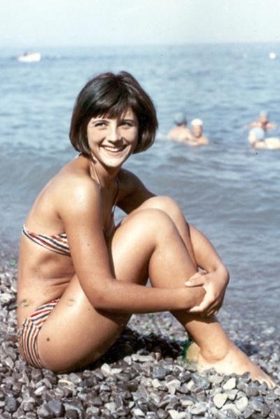 Фото №17 - Светлана Светличная и другие секс-символы советского кино