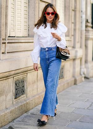 Фото №7 - Плохой деним: 6 главных ошибок при выборе джинсов