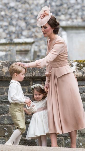 Фото №4 - 6 раз, когда королевские особы выходили из себя на публике