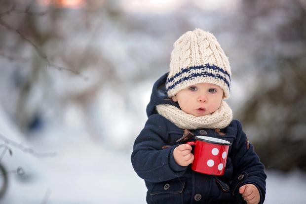 Фото №3 - Мы и не знали! 12 любопытных фактов о детях, родившихся зимой