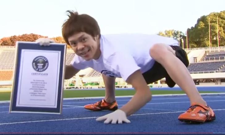 Фото №1 - Странные спортивные рекорды, которые никто не может побить