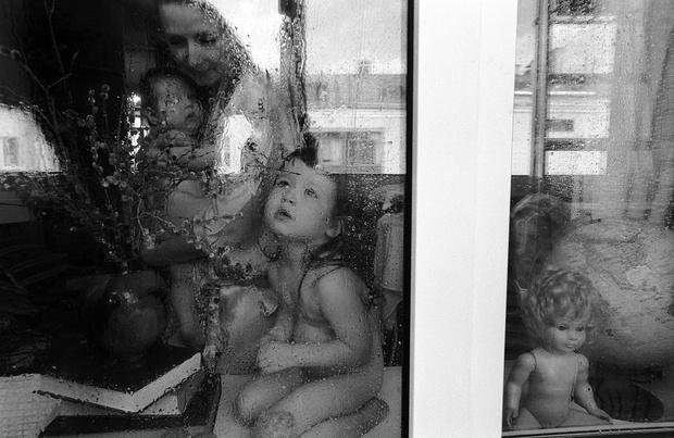 Фото №2 - Выставка «ФотоТоп» в Галерее Классической Фотографии