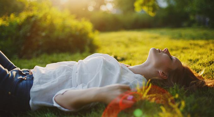 Время перемен: как ухаживать за собой весной
