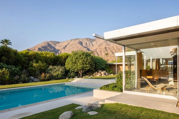 Фото №3 - В Америке продается модернистская вилла по проекту Рихарда Нойтры