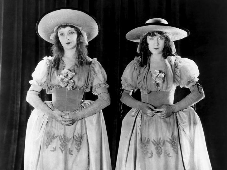 Фото №7 - От Одри Хэпберн до Уинстона Черчилля: знаменитые родственники принцессы Дианы