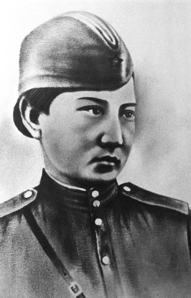 Фото №10 - Такой неслабый пол: 10 подвигов советских женщин, которые сделали победу великой