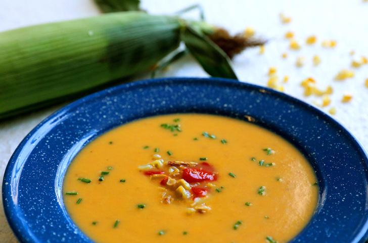 Фото №10 - Конкуренты окрошки: 5 холодных супов из Азии, Америки и Африки