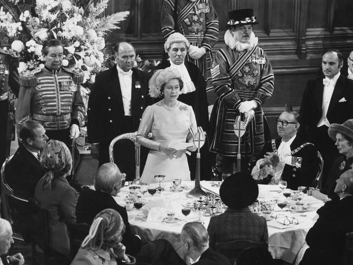 Фото №2 - Королевское меню: чем обедают монаршие особы