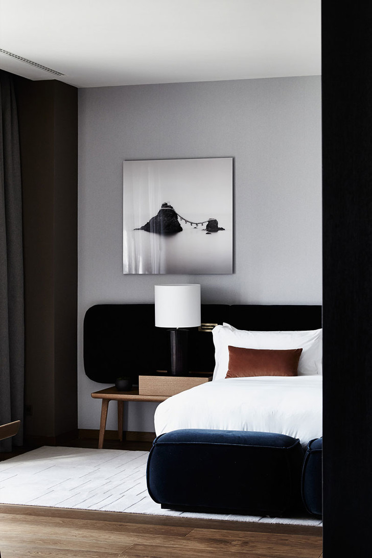 Фото №1 - Главные ошибки при проектировании спальни: советы дизайнера