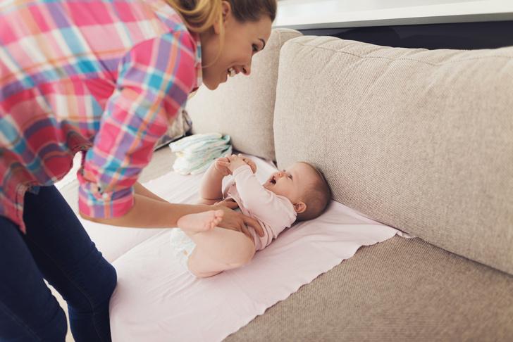 Фото №3 - 15 способов, как продлить ночной сон младенца и выспаться самому