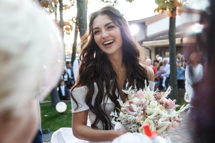 Невеста отправила приглашение на неправильный адрес, но не пожалела об этом