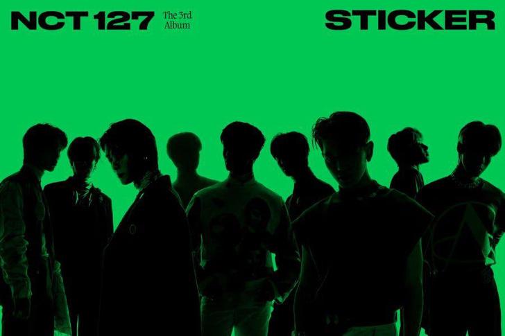 Фото №2 - Не пропусти! MTV Россия покажет концерт «NCT 127 WORLD PREMIERE STICKER»