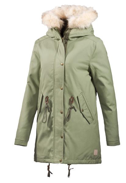 Зимняя женская куртка adidas Originals, 16 990 р.