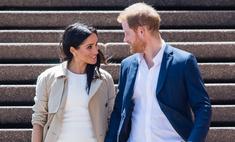 Меган и Гарри проведут День святого Валентина раздельно