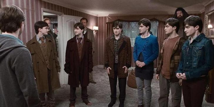Фото №8 - Гарри Поттер и комната смеха: самые забавные моменты из фильмов про Гарри Поттера 🔮